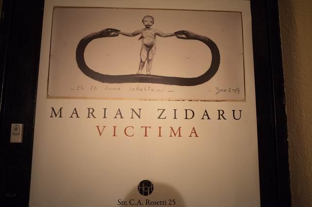 marian zidaru - victima - h art - foto pascal gravot haeberli 08