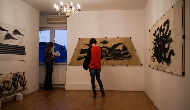 marian zidaru - victima - h art - foto pascal gravot haeberli 09