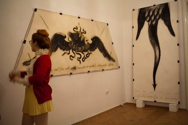 marian zidaru - victima - h art - foto pascal gravot haeberli 11