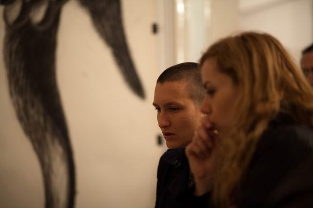 marian zidaru - victima - h art - foto pascal gravot haeberli 23