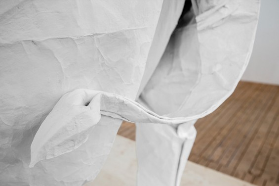 sipho-mabona-folds-life-sized-elephant-from-single-paper-sheet-designboom-02-565x376