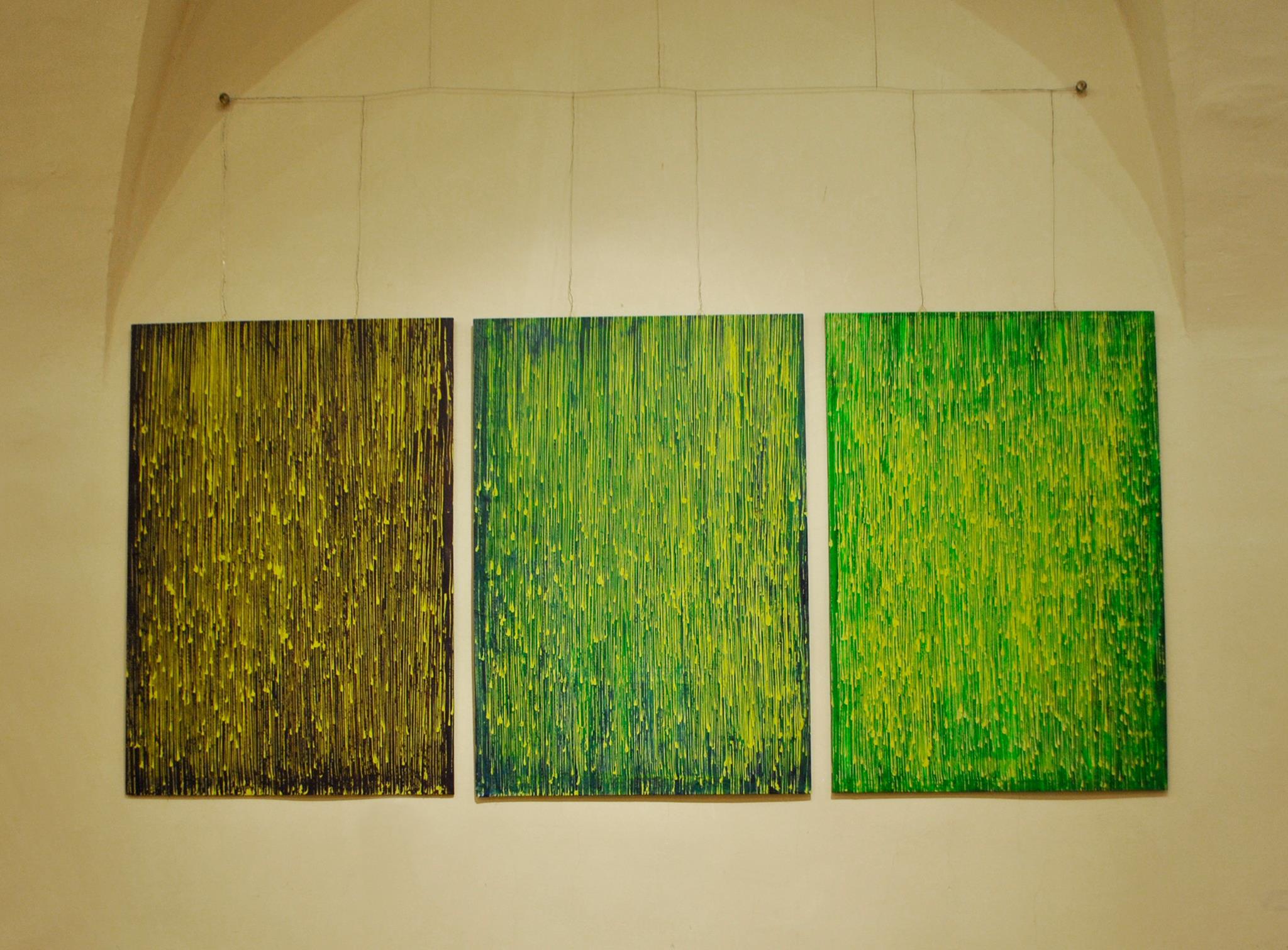 trienala de tapiserie, sculptura si artele focului (11)