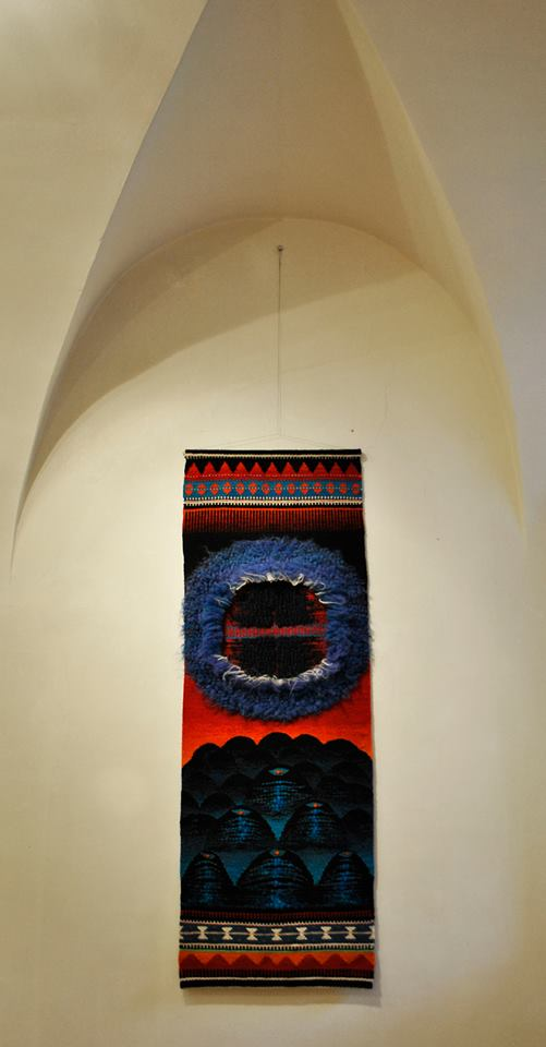 trienala de tapiserie, sculptura si artele focului (2)