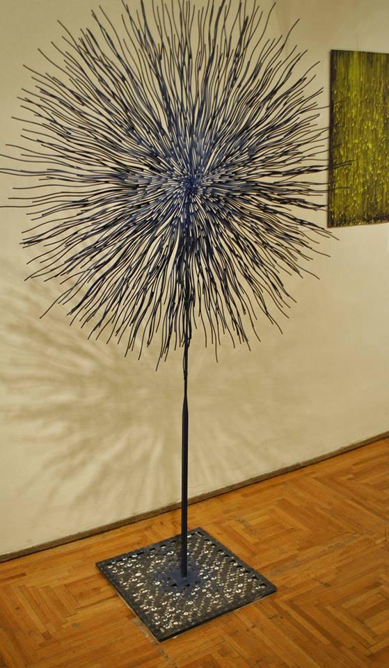 trienala de tapiserie, sculptura si artele focului (4)