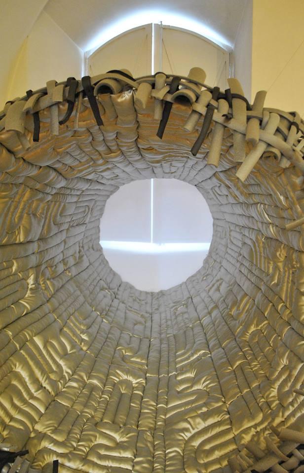 trienala de tapiserie, sculptura si artele focului (7)
