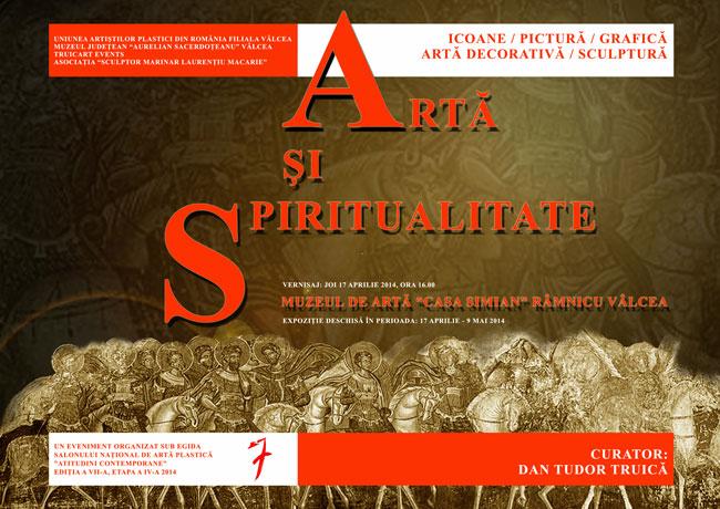 Arta-si-spiritualitate