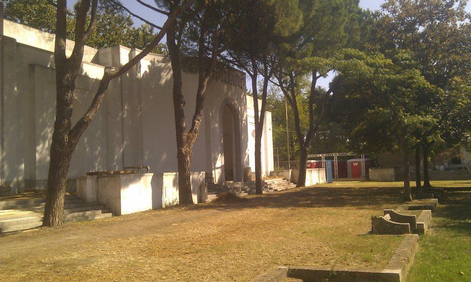 Bienala de Arhitectura - Venetia 2014