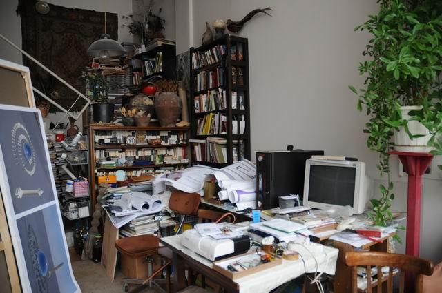 Resize of Viorel Marginean atelier - foto lucian muntean LM 04