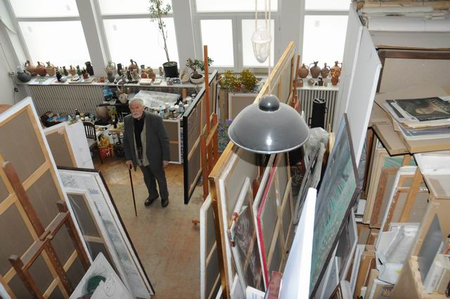 Resize of Viorel Marginean atelier - foto lucian muntean LM 06
