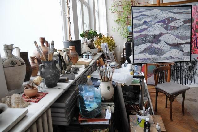 Resize of Viorel Marginean atelier - foto lucian muntean LM 11
