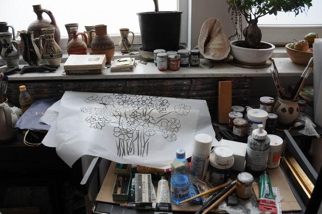 Resize of Viorel Marginean atelier - foto lucian muntean LM 14