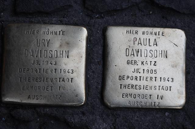 Resize of berlin comemorare holocaust foto lucian muntean _0011