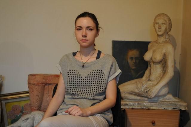 Maria Raducanu - foto lucian muntean 01