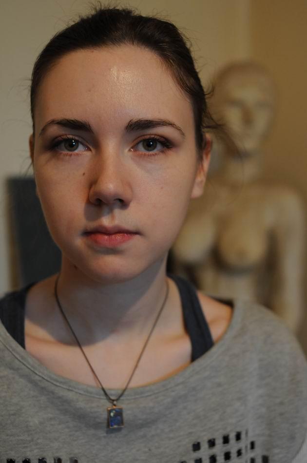 Maria Raducanu - foto lucian muntean 07