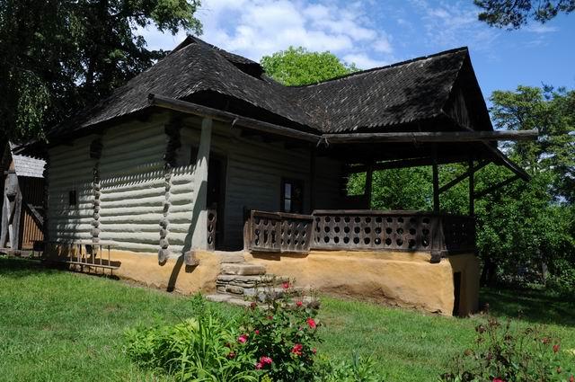 aniversare 78 muzeul satului - foto lucian muntean 13