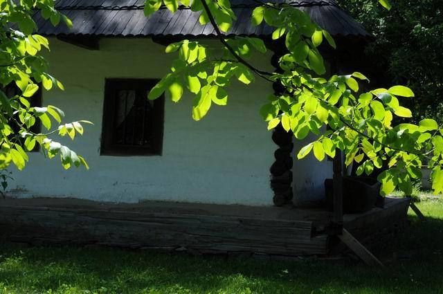 aniversare 78 muzeul satului - foto lucian muntean 15