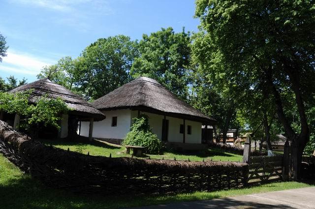 aniversare 78 muzeul satului - foto lucian muntean 17