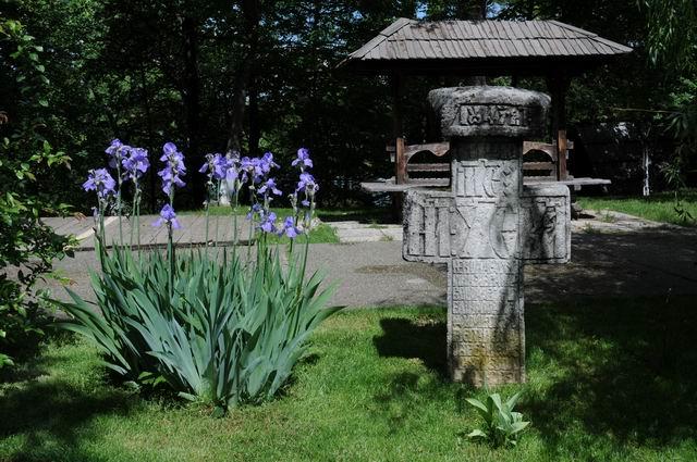 aniversare 78 muzeul satului - foto lucian muntean 18