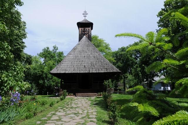 aniversare 78 muzeul satului - foto lucian muntean 23