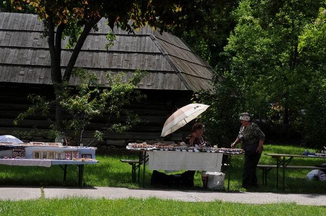 aniversare 78 muzeul satului - foto lucian muntean 24
