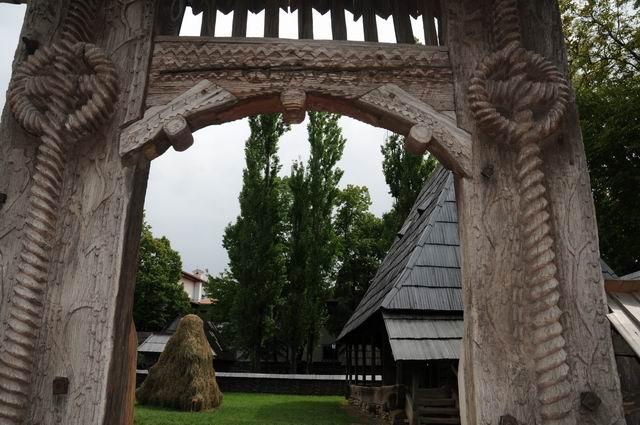 aniversare 78 muzeul satului - foto lucian muntean 25