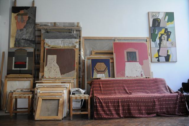 marin gherasim - atelier - foto lucian muntean 10