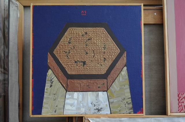 marin gherasim - atelier - foto lucian muntean 13