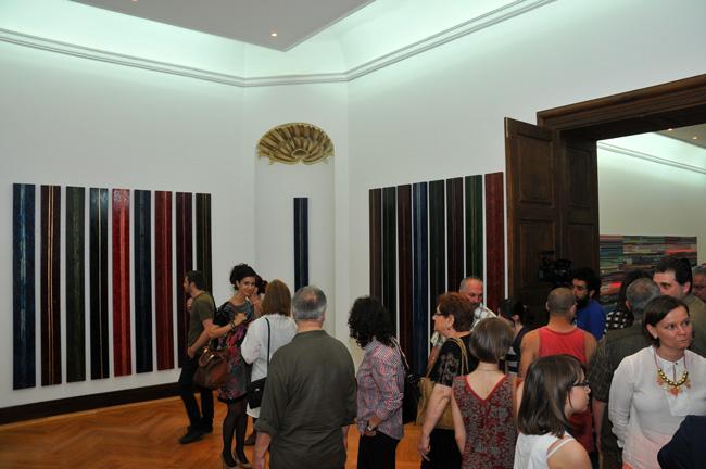 Dana Constantin, Marcel Bunea Doi @ Muzeul de Arta Timisoara (14)