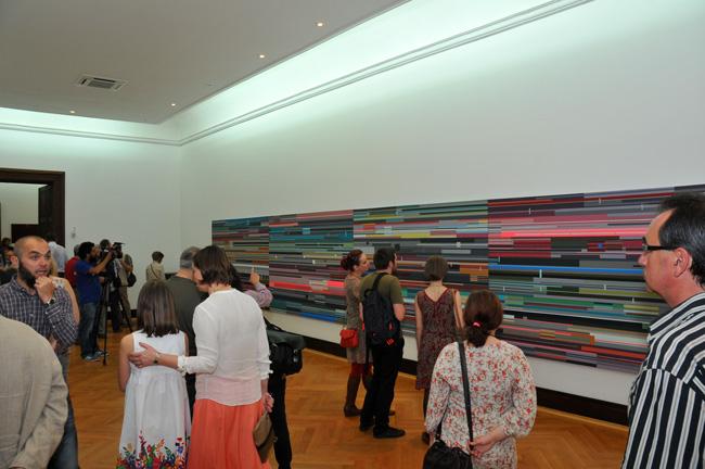 Dana Constantin, Marcel Bunea Doi @ Muzeul de Arta Timisoara (15)
