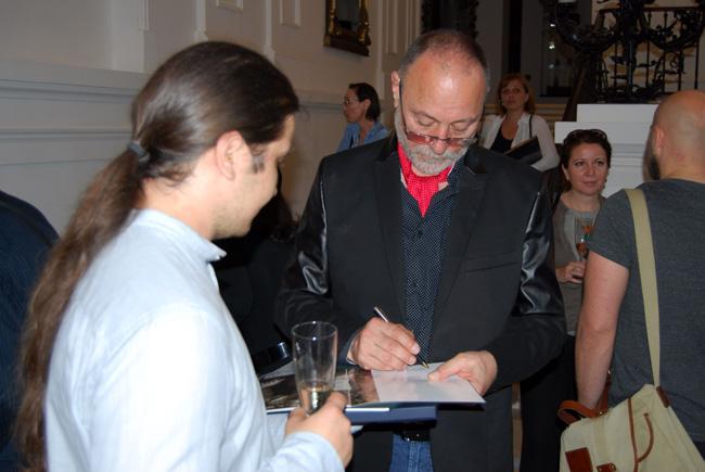 Dana Constantin, Marcel Bunea Doi @ Muzeul de Arta Timisoara (3)