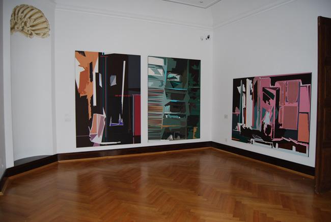 Dana Constantin, Marcel Bunea Doi @ Muzeul de Arta Timisoara (4)