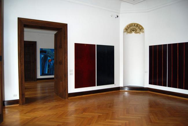 Dana Constantin, Marcel Bunea Doi @ Muzeul de Arta Timisoara (6)