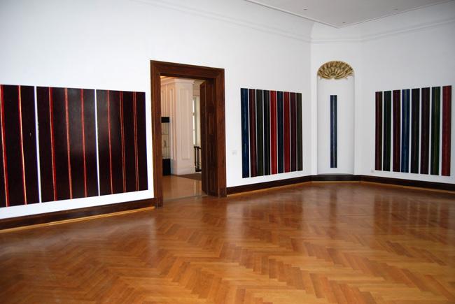 Dana Constantin, Marcel Bunea Doi @ Muzeul de Arta Timisoara (7)