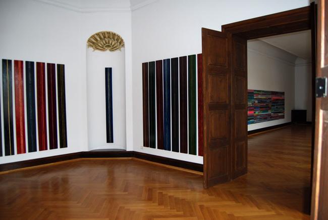 Dana Constantin, Marcel Bunea Doi @ Muzeul de Arta Timisoara (8)