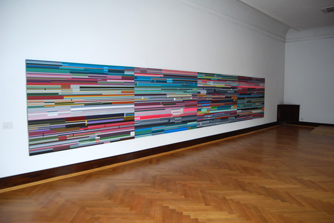 Dana Constantin, Marcel Bunea Doi @ Muzeul de Arta Timisoara (9)