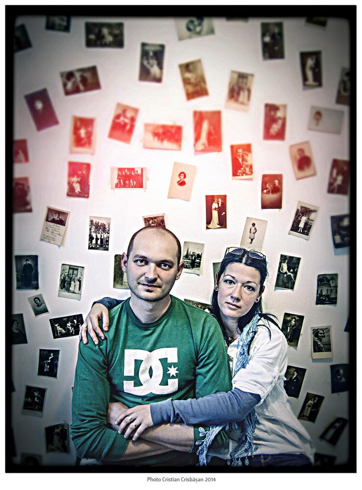 Ileana & Catalin Oancea