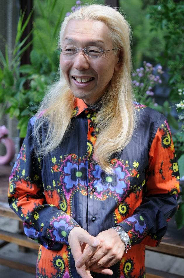 Resize of Shogo Kariyazaki Kariyzaki - ikebana - foto lucian muntean _01