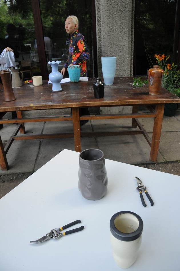 Resize of Shogo Kariyazaki Kariyzaki - ikebana - foto lucian muntean _02