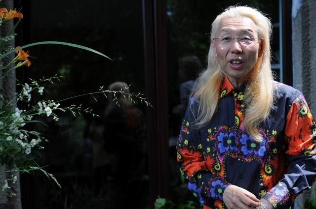 Resize of Shogo Kariyazaki Kariyzaki - ikebana - foto lucian muntean _32