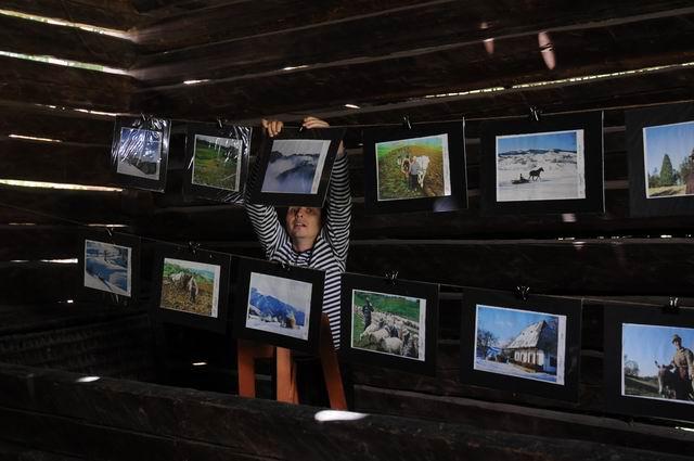 Resize of rogojel - lucian muntean - muzeul satului vernisaj 03