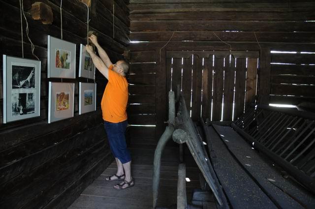 Resize of rogojel - lucian muntean - muzeul satului vernisaj 04