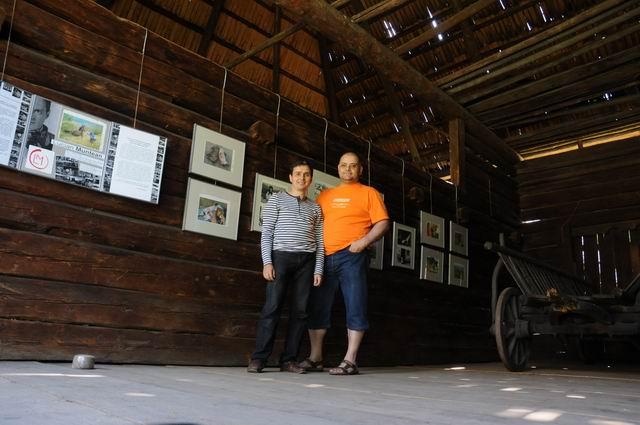 Resize of rogojel - lucian muntean - muzeul satului vernisaj 05