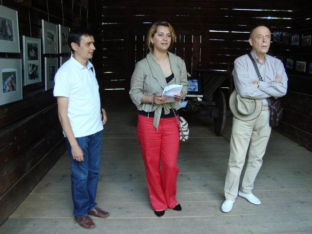 Resize of rogojel - lucian muntean - muzeul satului vernisaj 06