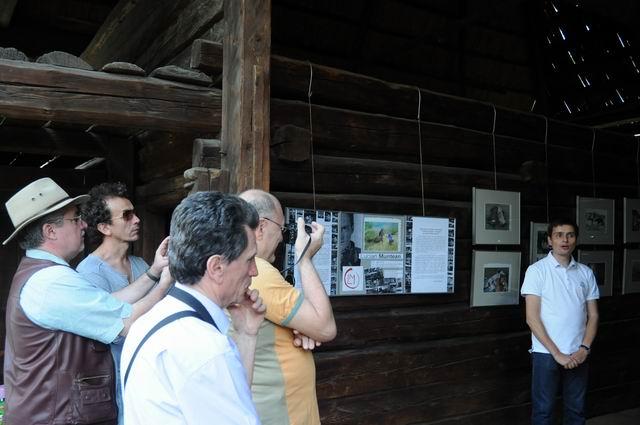 Resize of rogojel - lucian muntean - muzeul satului vernisaj 09