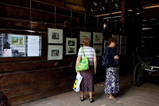 Resize of rogojel - lucian muntean - muzeul satului vernisaj 11