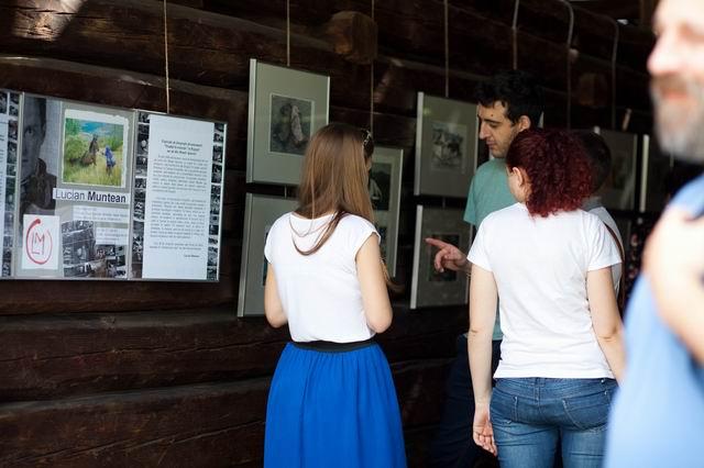 Resize of rogojel - lucian muntean - muzeul satului vernisaj 14