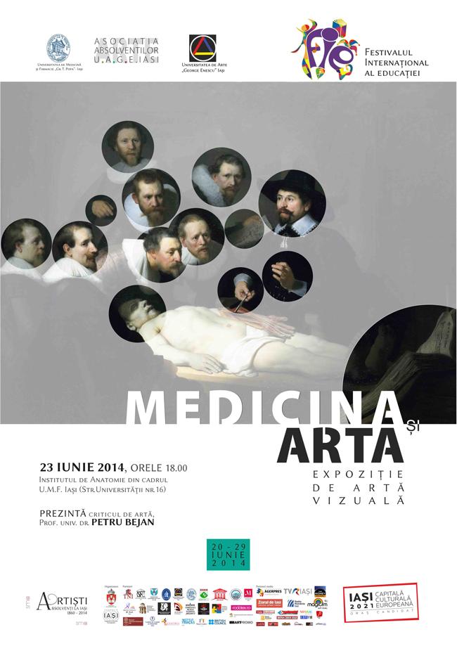 afis-MEDICINA-SI-ARTA-copy