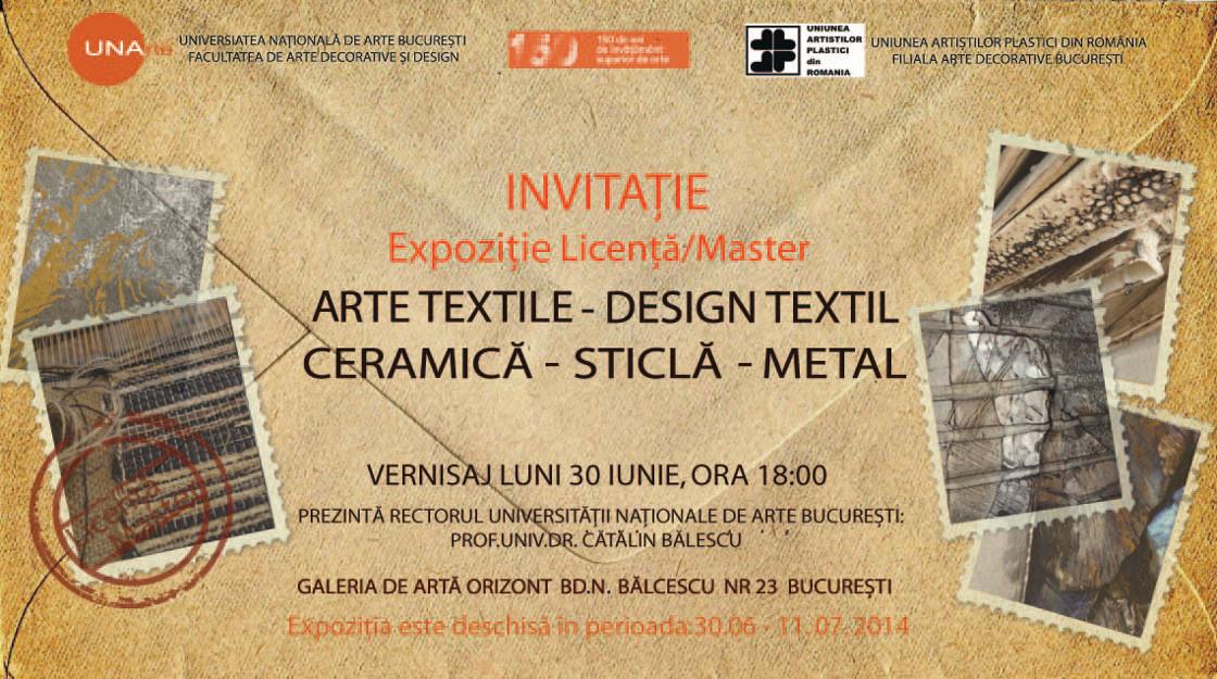 expo master orizont
