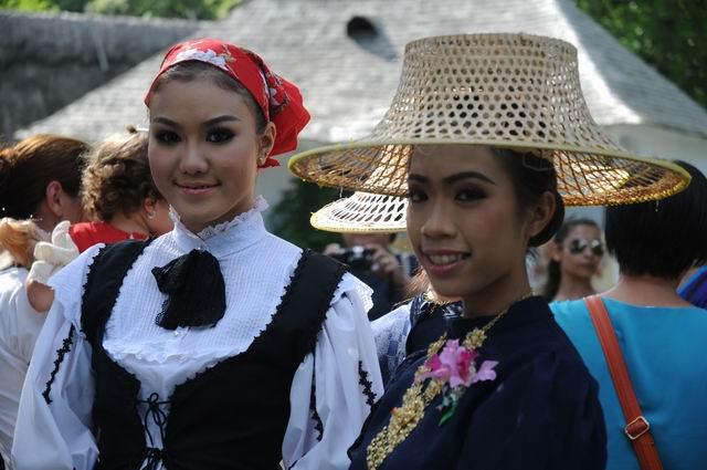 festival thailandez - muzeul satului - foto lucian muntean 58