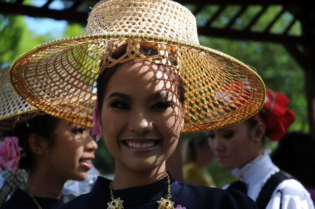 festival thailandez - muzeul satului - foto lucian muntean 60